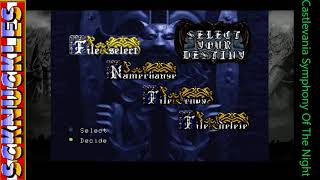 Let's Play Castlevania Symphony Of The Night Part 11