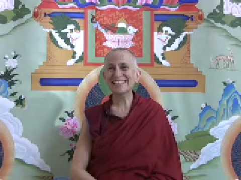 02-03-09 41 Prayers to Cultivate Bodhicitta - Verse 32 pt.2 - BBCorner