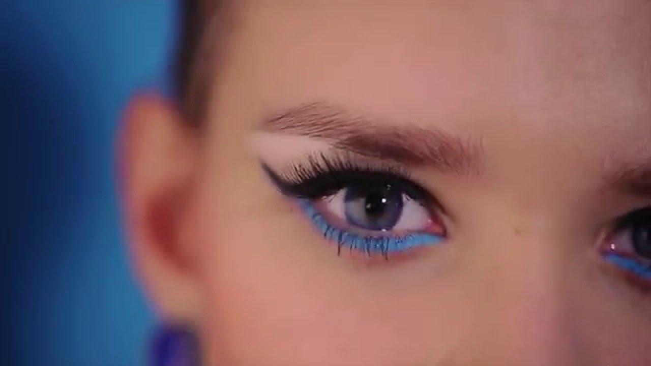 Отзывы о Цветные контактные линзы Adria