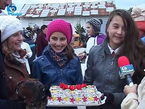Targul de Toamna la Liesti oct2013