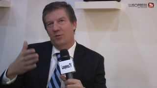 Entrevista ao empresário Paulo Delgado