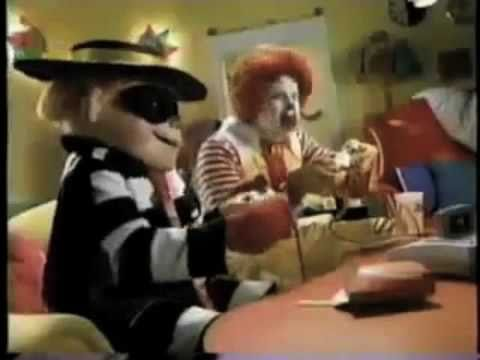 McDonalds - Battle for the Last Fry