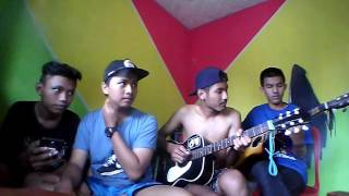 Virgoun - Surat Cinta Untuk Starla Cover Reggae