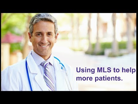 Overview of MLS Laser Therapy - Medical