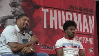 morales and barrera on pacquiao vs thurman EsNews Boxing