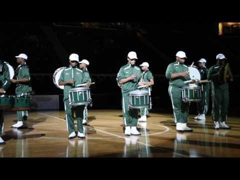 "Henrico HS ""TNT BOOM "" Drumline @ 2017 Freedom Classic #1"