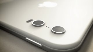 iPhone 6 Concept: New 3D render video