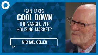 Vancouver - A Real Estate Tragedy Unfolds (w/ Michael Geller)
