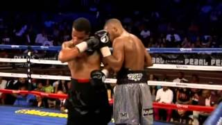 Badou Jack vs Jason Escalera 30 08 2014