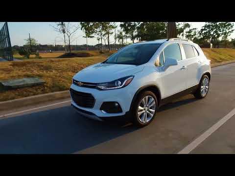Compra inteligente Chevrolet Trax con Yosibell Sanchez