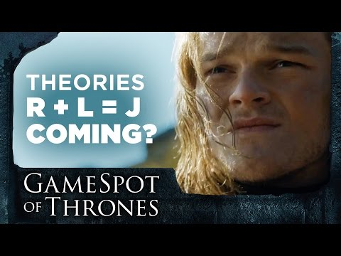 Did GoT Confirm its Biggest Fan Theory? - GameSpot of Thrones