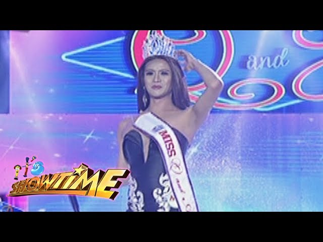 It's Showtime: Maria Victoria Lopez wins in Miss Q and A