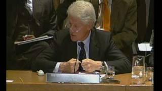 Networknewstoday Haiti Earthquake Un S-g Ban Ki-moon Bill Clinton, Special Rep Un Minustah