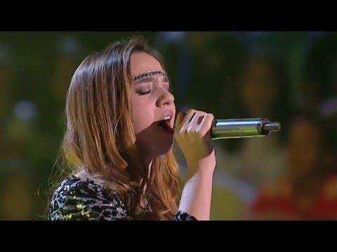 "Ana Sofia Silva - ""One and Only""   Tira-Teimas   The Voice Portugal   Season 3"