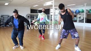 Chris Brown - Wobble up | Choreography & Freestyle