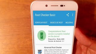 ROOTEAR ZTE Blade A460 | How To Root ZTE Blade A460