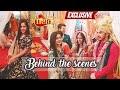 Behind The Scenes   Tu Aashiqui   Jannat Zubair Rahmani   Rithvik Arora