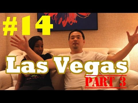 Episode 14 - Weekend in Las Vegas Part 3 (What DiD We Do on First Day)