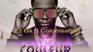Ox B Colonisation