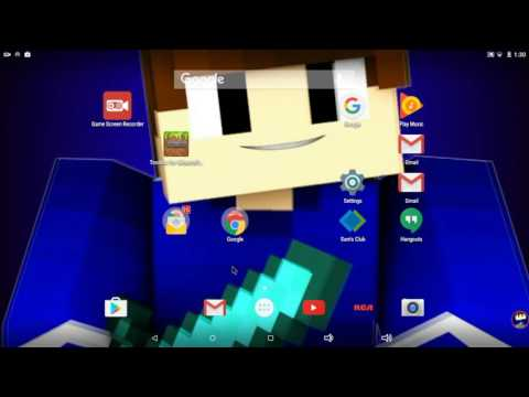 how to get minecraft pc on phone or tablet!!!!!!