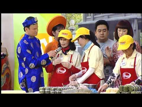 THI NAU BANH CHUNG BANH TET 2013 - VONG 1 - Part 3 of 8
