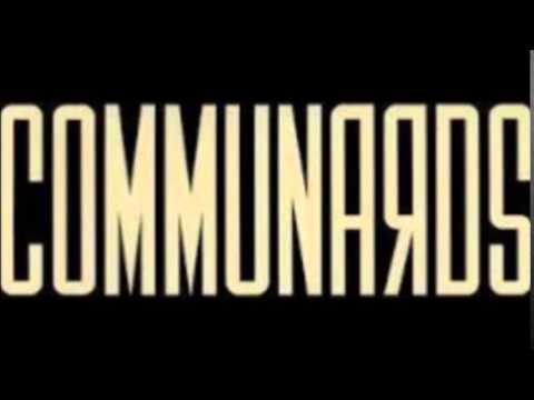 The Communards - The Communards - For A Friend