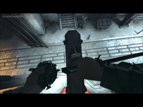 Dishonored Stealth High Chaos (Assassinate High Overseer Campbell)1080p60Fps