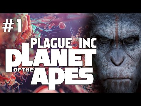 Plague Inc: Virus Homotrabuco #1 por Kernel404
