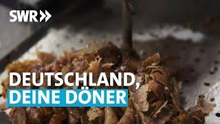 Deutschland, Deine Döner - Was essen wir da eigentlich?  | betrifft