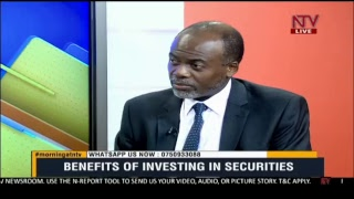 BUSINESS REVIEW: Securities as a source of extra income
