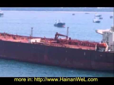 U.S. Special Forces captured North Korean tanker Morning Glory Спецназ США захватил танкер КНДР