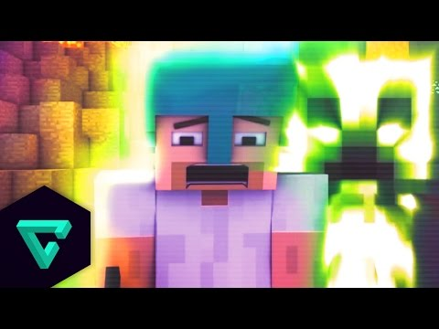 Minecraft Song : diamond Sword (minecraft Animation By Minecraft Jams) video