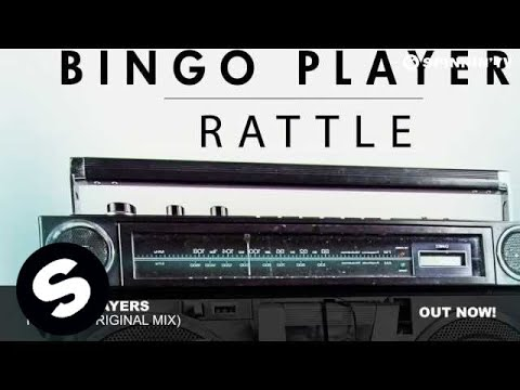 Bingo Players - Rattle (Original Mix) Music Videos