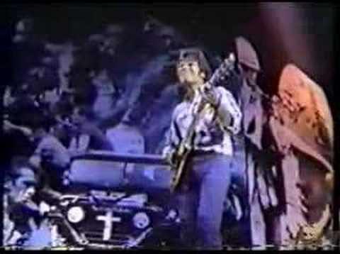 John Fogerty - Live at Vietnam Veterans - Down On The Corner