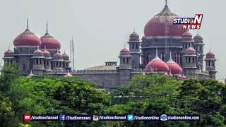 High Court Fires On Speaker Kodela Over Komat Reddy And S Sampath Kumar Suspension