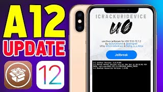 A12 Jailbreak iOS 12 Update: EPIC News for iPhone XS!