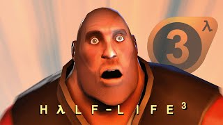 The day Half Life 3 is announced