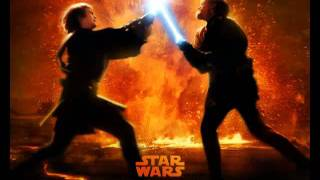 Star Wars Soundtrack - Battle of the Heroes