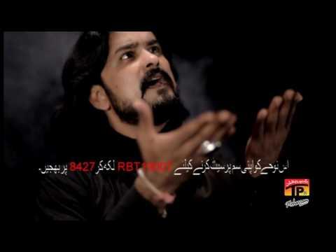 Ali Ya Ali - Syed Irfan Haider - 2016-17 - TP Muharram 2016-17