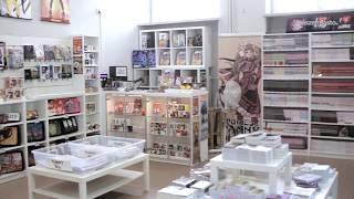 Wizyta W Yatta: Centrum Popkultury