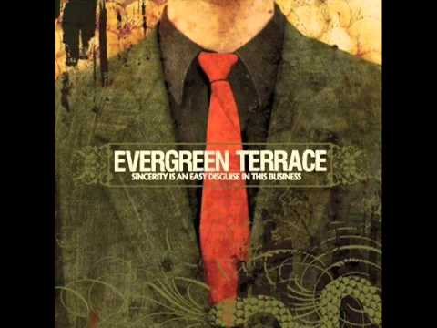 Evergreen Terrace - I Can See My House from Here