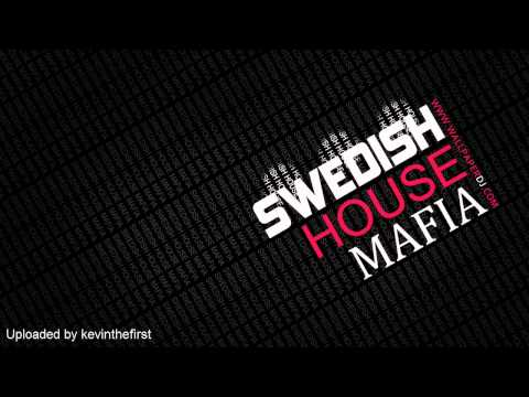 Swedish House Mafia - Antidote [HD Sound] [Original]