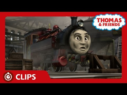 Thomas & Friends UK: Steamy Sodor