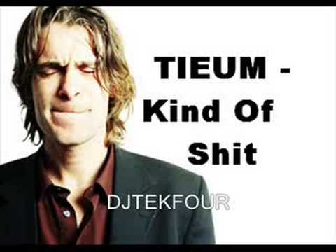 Tieum - Kind Of Shit ( Hans Teeuwen vocals DJ TEKFOUR)