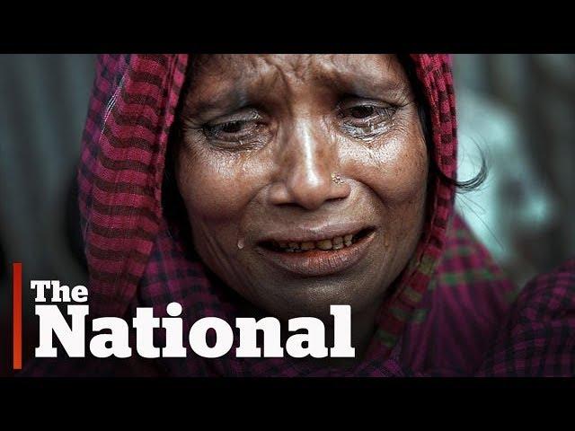 The plight of Rohingya refugees | Turning Point