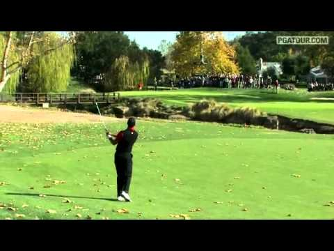 Tiger Woods Recap: 2011 Chevron World Challenge