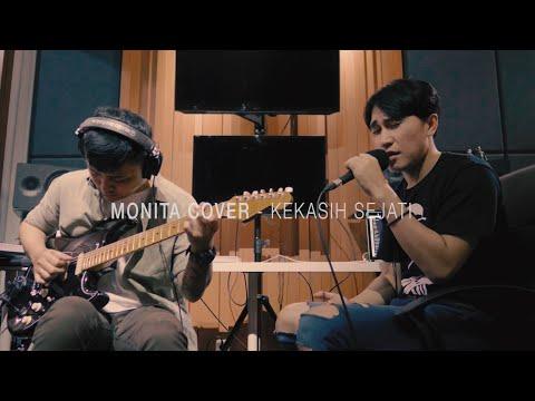 Download Monita - Kekasih Sejati | Kris Monte Cover Mp4 baru