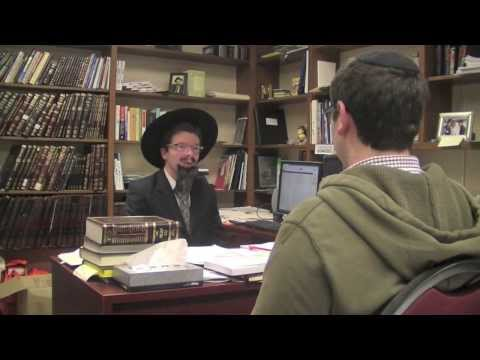 Mesivta Ateres Yaakov - Purim Video 2013