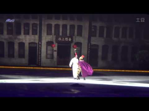 "Johnny Weir - ""When Love Is Gone"" - Artistry on Ice 2014,Shanghai(v.2)"
