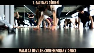 1 GAU Dans Gunleri Workshop_Part 1